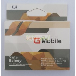 Premium Battery For Q-Mobile XL-8