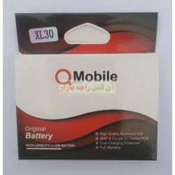Premium Battery For Q-Mobile XL-30 & Others