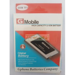 Premium Battery For Q-Mobile Dhoom Trio & Others