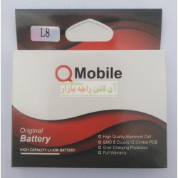 Premium Battery For Q-Mobile L8 & Others