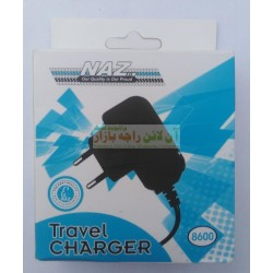 NAZ Good Quality Travel Charger Micro 8600