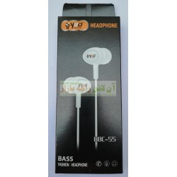 YSD Dabang Sound Fashion Hands Free BBC-55