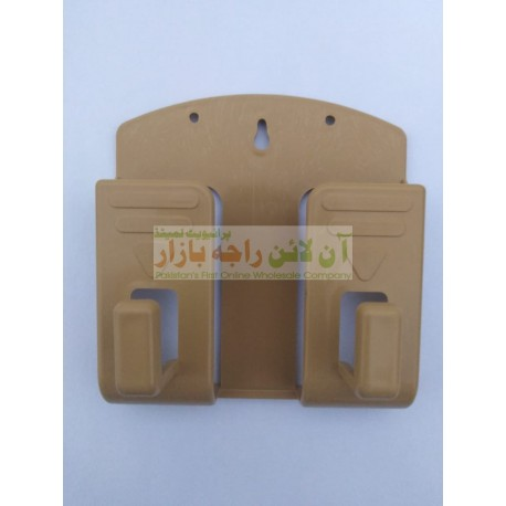 Dual Option Strong Wall Charging Hanger