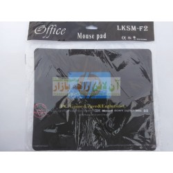 New Office Mouse Pad LKSM-F2 in Mix Designs