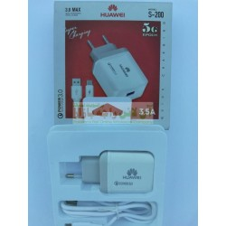Huawei 5G E-Poch Power 2.0A Charger S-200