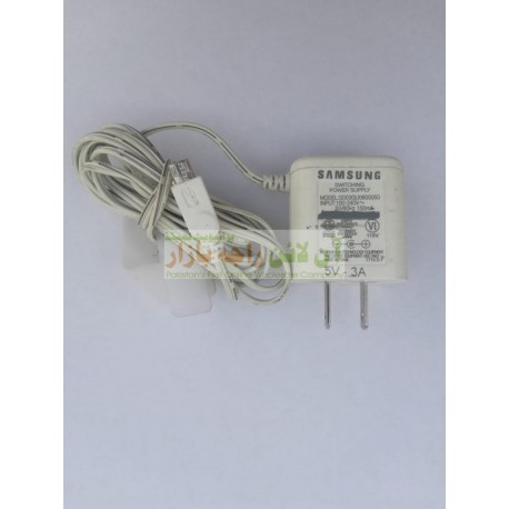 Samsung Heavy Duty Durable Fast Charger (Lot)