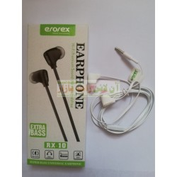 Erorex Excellent Sound Hands Free RX-10