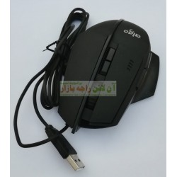 Digo Multi Function Fancy Gaming Mouse Q68