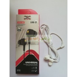 LARAIB Super Bass New Stylish Hands Free LRB-27