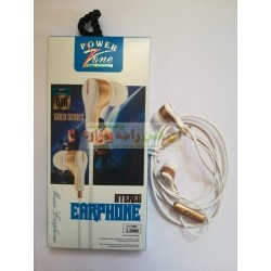 Power Zone-815 Gold Series Stereo Hands Free