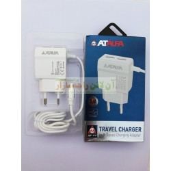 AT ALFA High Speed Travel Charger 3.1A Micro 8600 AT-77