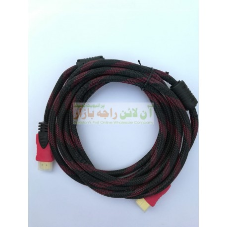 Strong Quality HDMI Cable 3-Meter Long