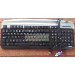 VigLen Powerful KeyBoard with USB Option