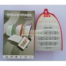 Modish Design Wireless MP3 Speaker HX-703BT