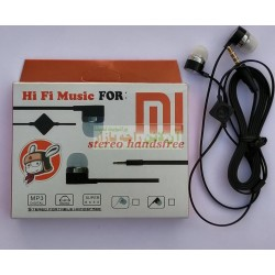 HiFi Music Super Bass Mi Stereo Hands Free