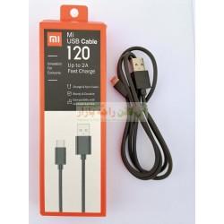 Mi Elegant Charging Innvoative Data Cable 8600