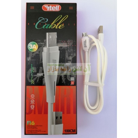 iTell Quick Charge 100CM Data Cable 8600