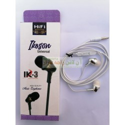 ikoson High Sound Shine Head Universal Hands Free