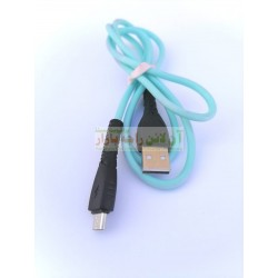 Stylish Head Fast Charging Data Cable 8600