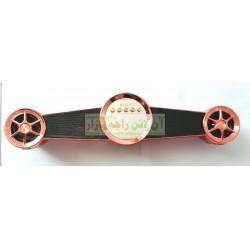 WSTER Fashionable Wireless Mp3 Speaker WS-5369