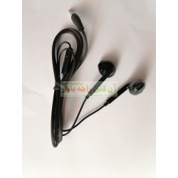 Soft Wire High Sound iPhone Hands Free (No Packing)