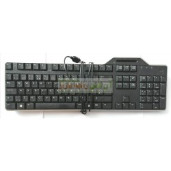 Dell Responsive Key Stroke Lot Keyboard (No Packing)