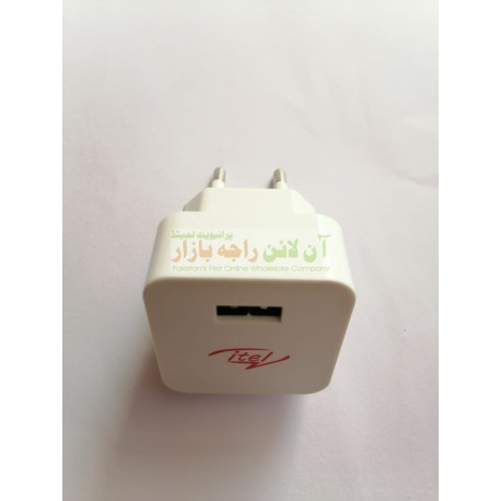 itel New Design Better Quality Adapter 1.3A