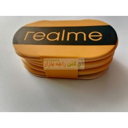 Realme Branded Safe Speed Data Cable 8600