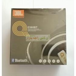 JBL By HARMAN Wireless Head Phones E560BT