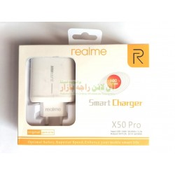 Realme Superior Speed Smart Charger X-50 Pro