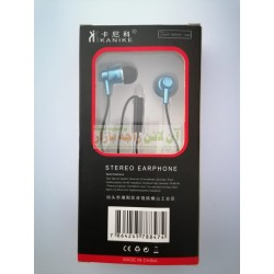 KaNike Perfect Sound Ear Phone KN-K47