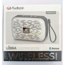 Audionic Libra Blasting Sound Wireless Mp3 Speaker