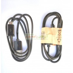 Shine End Better Quality Data Cable Micro 8600