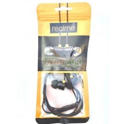 Super Sound Realme Built in Magnet Earphone R-20