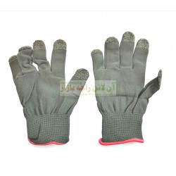 Anti Sweat Slip E-Sport Gloves for Game Lovers