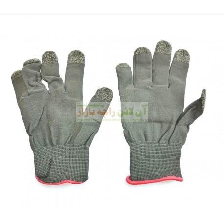 Anti Sweat Slip E-Sport Gloves for Game Lovers
