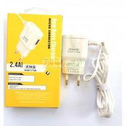 AMB New Boss High Quality 2.4A Charger NM-12