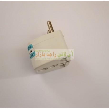 3-Pin Converter socket