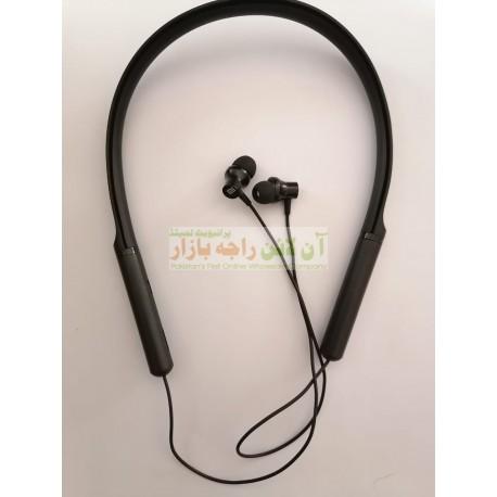 Mi Long Battery Life Super Bass Flexible Wireless Headset