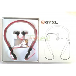 GYXL High Definition Flexible Bluetooth Hands Free