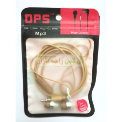 DPS High Quality Sound Extra Bass Hands Free