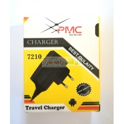 PMC Best Quality Fast Travel Charger7210