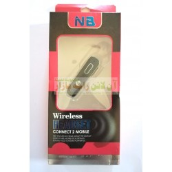 NB High Definition Noise Cancellation Bluetooth