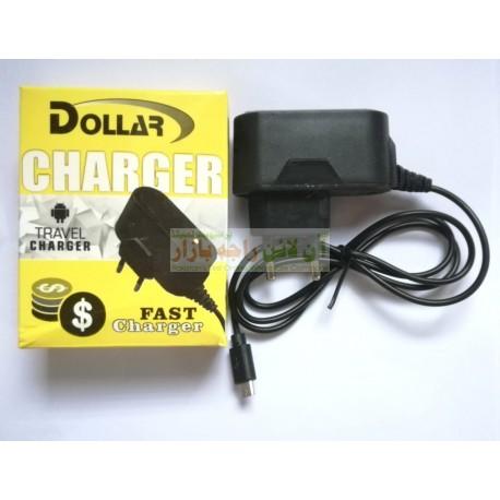Dollar Regular Quality Travel Charger 8600