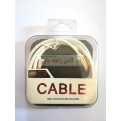 Twin Option iphone & 8600 Data Cable with OTG Same TIme