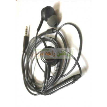 PMCell Cotton Made Extra Sound Universal Hands Free (No Packing)