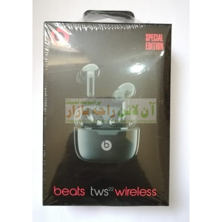 Beats TWS-22 Ultra Low Consumption High Performance Long Battery Wireless Earbuds Headset