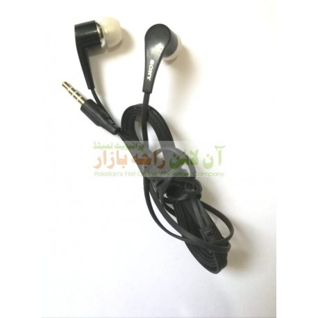 Sony Flat Back Stereo Sound High Definition Hands Free