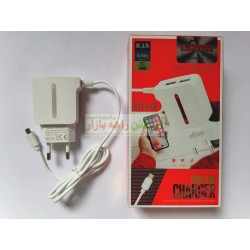 T10 Power Dual Usb Smart Charger Micro 8600