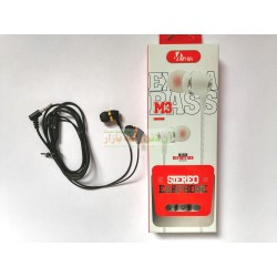 My Life Extra Bass Universal Stereo Hands Free M3